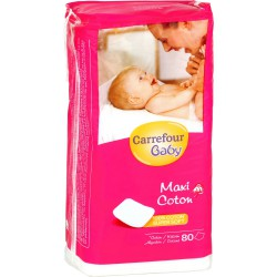 Carrefour Maxi Cottons x80