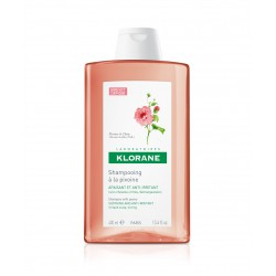 Klorane Soothing Shampoo with Peony 400ml