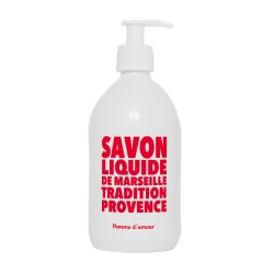 Liquid Hand Soap Tradition Provence 500ml Garden of Eden