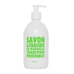 Liquid Hand Soap Tradition Provence 500ml Bamboo