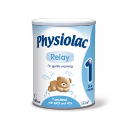 Physiolac 1 Relay 900g