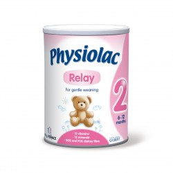Physiolac 2 Relay 900g