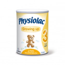 Physiolac 3 Growing Up 900g 1-3 years