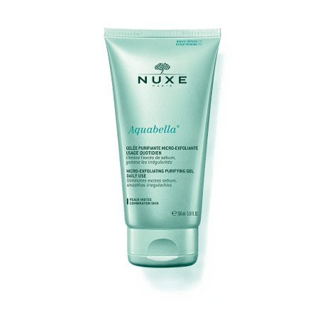 Micro-Exfoliating Purifying Gel Aquabella 150ml